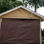 Maplewood,NJ Garage Repair & Siding