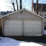 Garage Renovation Newark