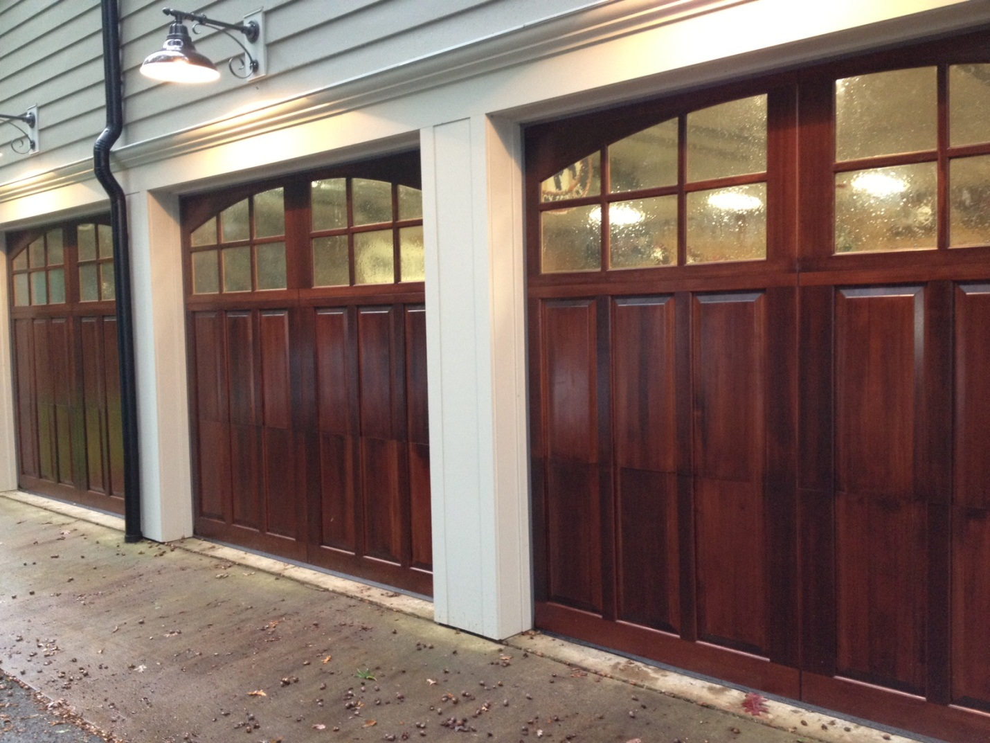 Ajn Construction The Garage Expert Door Services